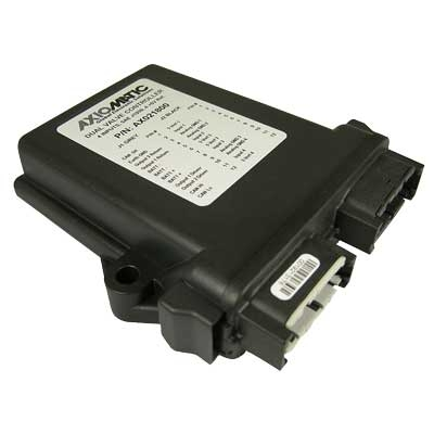 Hydraulic Valve Drivers, Electronic Controllers | Axiomatic