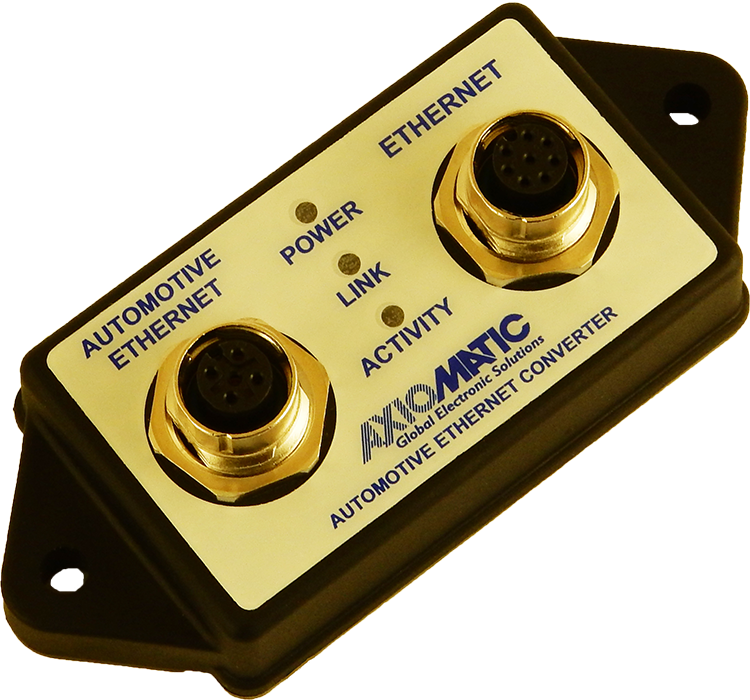 Automotive Ethernet Converter